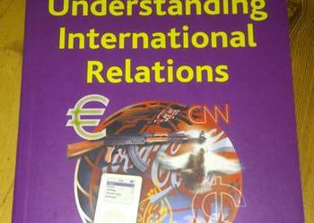 C. Brown Understanding International Relations 3rd edition