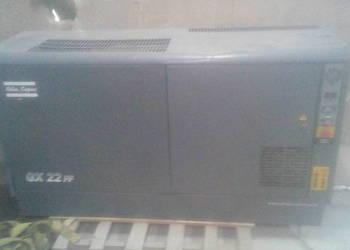 Kompresor Sprężarka śrubowa Atlas copco 22kw +osuszacz