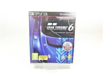 GRA NA PS3 GRAN TURISMO 6 PL