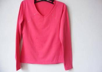 Elegancka różowa bluzeczka Firmy RAXI R 40