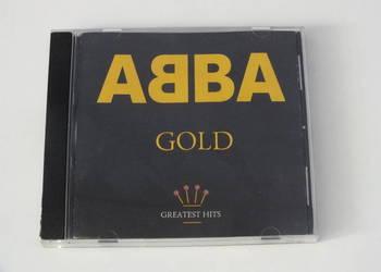 ABBA Gold  Greatest Hits   płyta CD