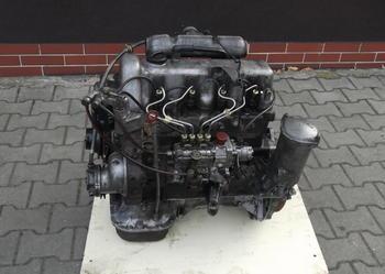 Silnik Mercedes 240D OM616 Remont w114 w115 w123