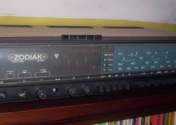 RADIO ZODIAK UNITRA