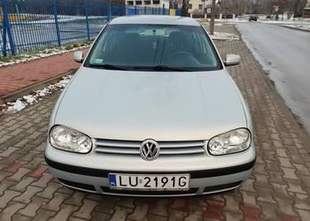 VW GOLF 4 1.9sdi *2000r *5drzwi * NOWY Przeglad okazja