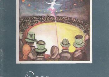 Orso , Sachem - H. Sienkiewicz.