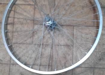 """Koło rowerowe aluminiowe 24"""""""
