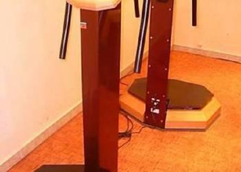 Platforma wibracyjna Vib Fit Vorm