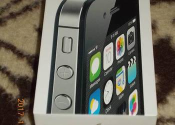 iPhone 4S 8Gb - Oryginalne pudełko w idealnym stanie