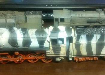 lokomotywa BR50