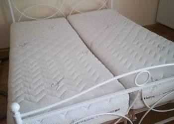 łóżko Metalowe Używane Sprzedajemypl