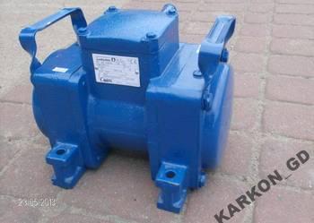 Elektrowibrator ,wibrator, silnik 0,7 kW, EWe 12 (