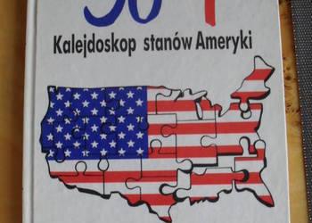 50 + 1 Kalejdoskop stanów Ameryki - Kosteccy