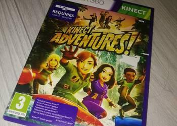 Gra przygodowa ADVENTURES na konsolę XBOX 360