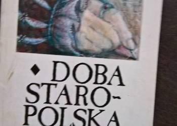 Doba Staropolska Tomasz Przedpełski