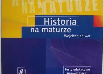 CD Historia na maturze testy edukacyjne