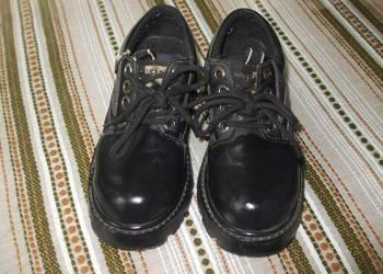 buty glany 36 na sprzedaż  Łódź