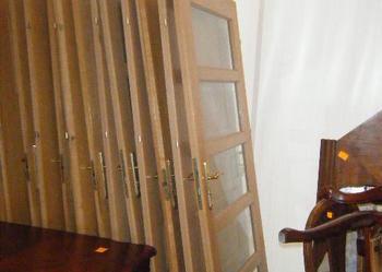 Drzwi PORTA 80, 90 i 100 wewnętrzne, okleina naturalna dąb