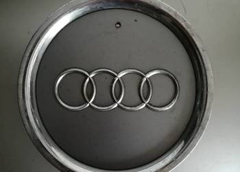 Dekielek Audi