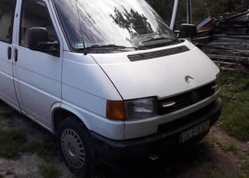 Volkswagen T4 1.9 TD