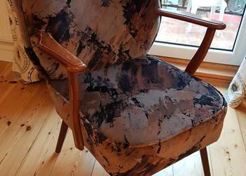 Fotele Lata 60 70 Sprzedajemypl