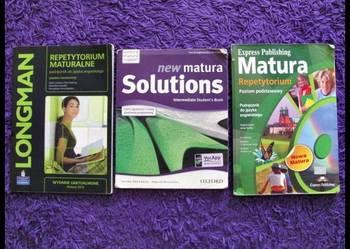 Podręczniki do nauki angielskiego REPETYTORIA