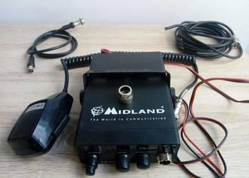 Alan 102 + antena Sirio