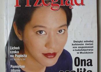 Przegląd Reader's Digest 06/1999 (nr kat.885)