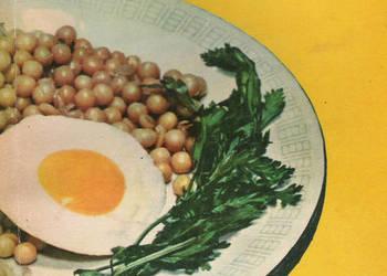 Potrawy z jaj - J. Mosingiewicz.