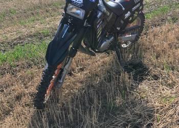 Yamaha dt 125 Okazja