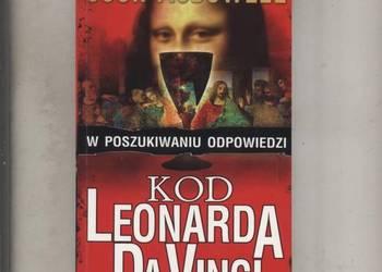 W poszukiawniu odpowiedzi Kod Leonarda da Vinci