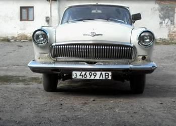 Gaz-21-Wolga