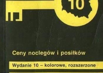 METEOR PRZEWODNIK PO POLSCE NR 10