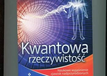 Adamska-Rutkowska D. - Kwantowa rzeczywistość