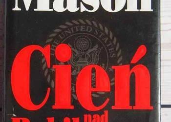 CIEŃ NAD BABILONEM - MASON DAVID