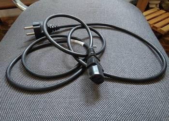 Przewód zasilający do komputera