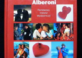 Ksiazka pt. Kocham Cie, Francesco Alberoni