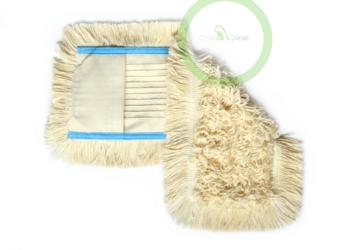 Mop bawełniany kieszeniowy 50 cm