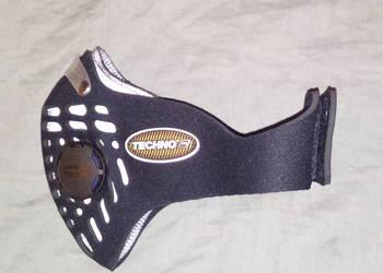 Maska przeciwsmogowa firmy respo ( rozmiar M )