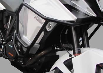 Gmole HEED do KTM 1290 Super ADVENTURE (2015 - ) - czarne