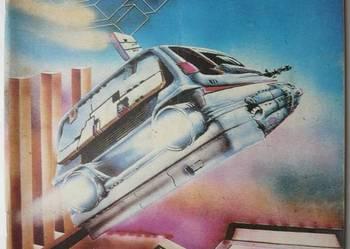 FANTASTYKA - 1986 - NR 03 (42) - MIESIĘCZNIK