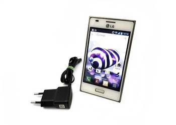 LG SWIFT L5 OPTIMUS E610