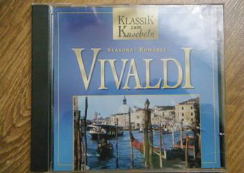 Sprzedam płyty CD z muzyką klasyczną