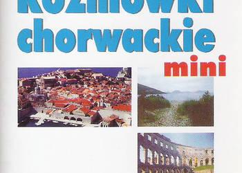 Rozmówki chorwackie.