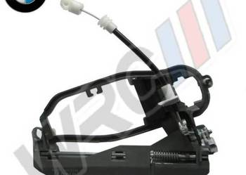Mechanizm klamki zewnętrznej przód lewy, prawy BMW X5 E53