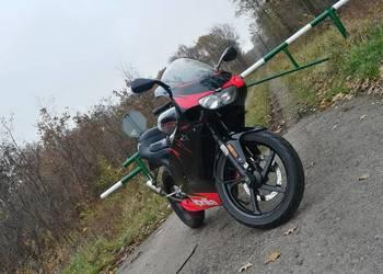 Okazja! Aprilia RS 50 Po Remoncie!