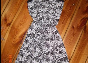Bawełniana sukienka NOWA