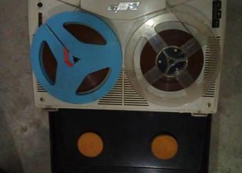 Magnetofon szpulowy Tesla Sonet B4