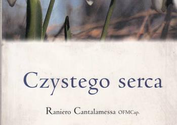 (02019) CZYSTEGO SERCA – RANIERO CANTALAMESSA OFMCAP