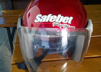 Sprzedam kask safebet racing