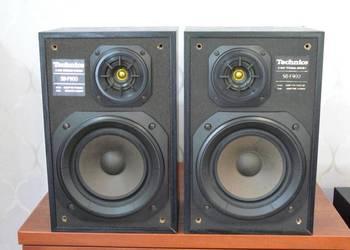 Kolumny Technics SB-F900 2 x 60 wat WYSYŁKA.